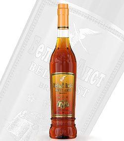 «Belii Aist», brandy