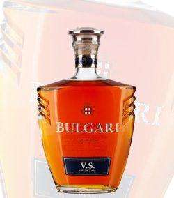 BULGARI, 3 years